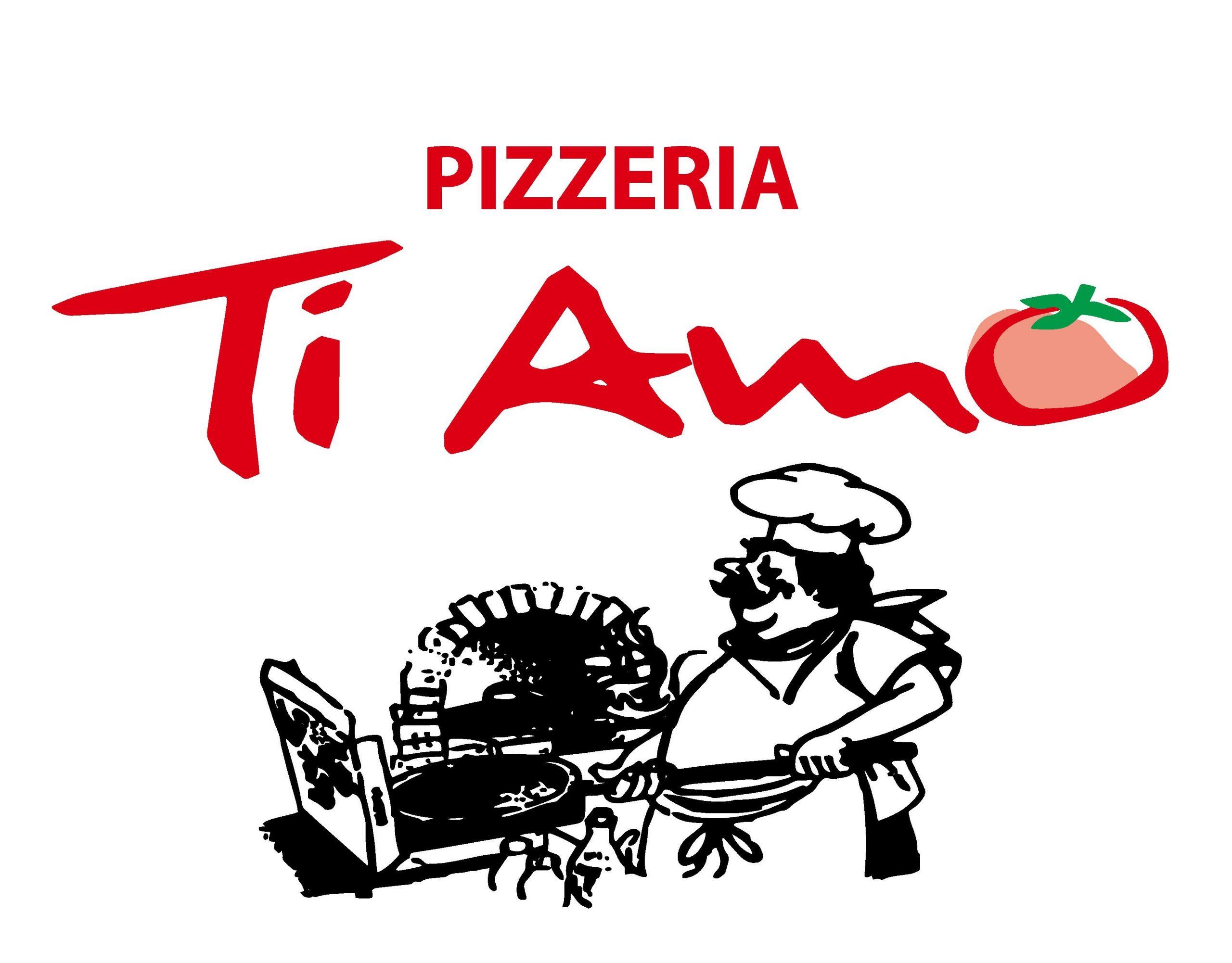 Pizzeria Ti Amo